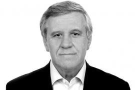 Symeon G. Tsomokos